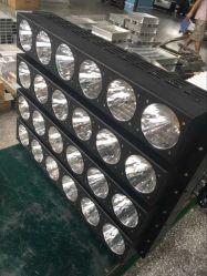 Cinq ans de garantie 1080W Projecteur à LED RVB avec système DMX