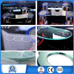 آلة معالجة الزجاج Zxx-C1812 Chifering Glass Edge