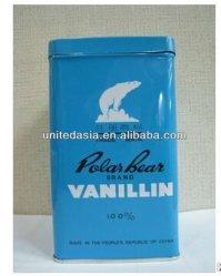 バニリン及びバニラ&Ethylのバニリンの味の香水(H.S.コード29124100)
