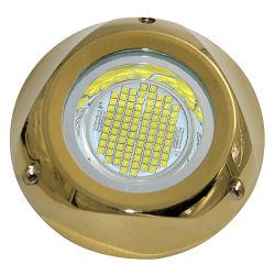 [هيغقوليتي] [450وتّس] جدار برونزيّ يعلى [أوندروتر سويمّينغ بوول] ضوء [لد] بحريّة زورق ضوء