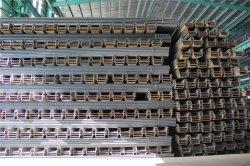 Los materiales de construcción u hoja de acero en forma de pila para River en el precio de almacén