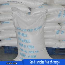 ソーダ灰またはカルシウム塩化物または重曹またはマグネシウムののような販売法の無機化学薬品塩化物