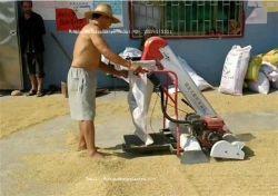 Grande capacidade 5-6t/h do arroz paddy máquina de colheita de feijão/ máquina de enchimento de sacos de trigo máquina de ensacamento de Milho / Equipamento Collecter de Grãos