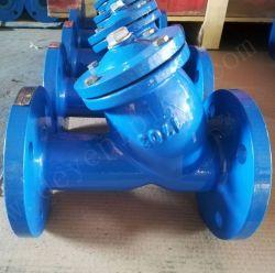 La norma DIN 3202 F1 PN16 PN10 Gg25 GGG50 Precio barato de hierro fundido y tamiz para el riego del proyecto de la industria de la bomba de agua