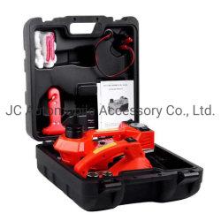 1つの修理工具セットに付き電気レンチ3つとの膨脹可能な機能電気油圧ジャック