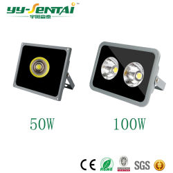 LED-Lichtlampe Fashion Popular Hight Power 50W-400W LED-Flutlicht für die Außenbeleuchtung