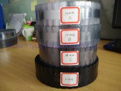 Acetato transparente de color de la Película normal