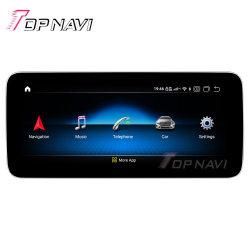 """10.25"""" DVD плеер с сенсорным экраном для Бенц B Class W246 2012 2013 2014 2015 2016 2017 B160 B180 B200 B220 Android автомобильные системы навигации"""