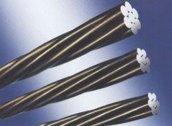 Filo basso 1860 del filo di acciaio del PC di rilassamento del MPa ASTM 416 standard