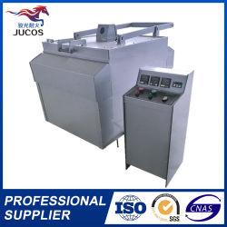 Hot Stamping Placa de cobre química Ácido Máquina de gravação