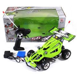 4 Kanal-Spielwaren-Auto-Modell-Fernsteuerungsauto mit Licht (10277724)