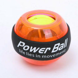 Sfera automatica su ordinazione di potere di Wristball di inizio