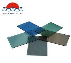 10mm de la puerta de vidrio/ducha/baño/vidrio templado de vidrio