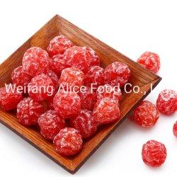 Buen precio chino Agridulce de Ciruela seca Roseberry ciruela roja