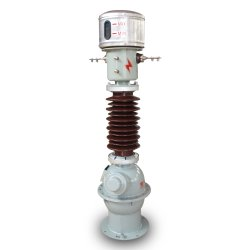(LB6-35) 옥외 기름에 의하여 격리되는 200A 0.2 30va 현재 변압기