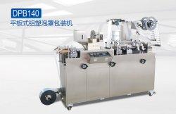 DPP-140 Automatische Blisterverpakking voor capsule/tablet/vloeistof