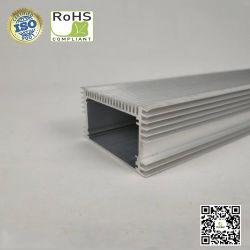 Customzied штампованный алюминий корпус для электромобилей зарядные устройства