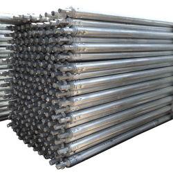 Matériau de construction certifiés ANSI Construction en acier de haute qualité Twist tube de blocage du raccord d'échafaudage (CSTL)