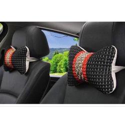 Черный провод фиолетового цвета авто подголовник подушка автомобиль