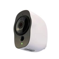 FHD 1080P drahtlose IP-Kamera WiFi Anschluss CCTV-Kamera-Ausgangssicherheits-Kamera
