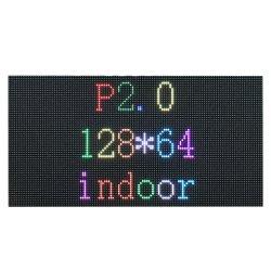 CE RoHS цветной HD небольшой угол наклона/P2.5 P2/P3 для использования внутри помещений полноцветный светодиодный дисплей для поверхностного монтажа модуля