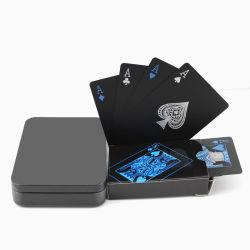 giochi di mazza neri della scheda della mazza di colore 54/55PCS