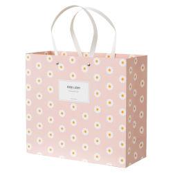 2021 Nouveau mode chinois à l'emballage du papier kraft sacs de magasinage