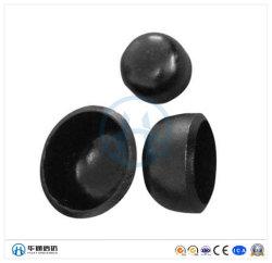 """Acero galvanizado de 6"""" de Sch10 la norma ASTM A312 TP304L accesorios de tubería de acero inoxidable Tapa de cierre"""
