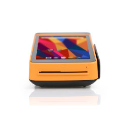 Ts-P20L Mobile Portáteis terminal POS industrial robusto industrial robusto PDA Android