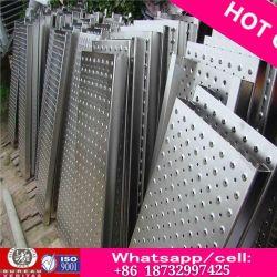 Maille perforée en métal de haute qualité fabriqués en Chine