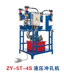 De hydraulische Zakken die van de Aanpassing van de Machine van het Ponsen het Schuimen van Machines Zuiging maken