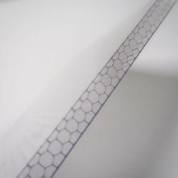 Дешевые Four-Walls полой Lexan поликарбоната Honeycomb в мастерской