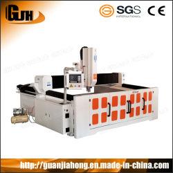 소결 스톤, 석조, 인공 석재, 유리 절단 및 연마 CNC 라우터 기계