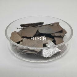 중국 제조, 고품질 99.7% 전기 가전용 Mn Flake 공급
