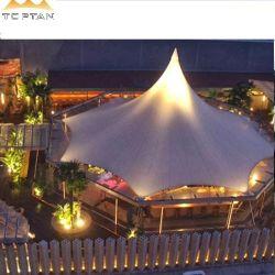 Etanche Leisure Resort salle de tentes Glamping tente d'hôtel