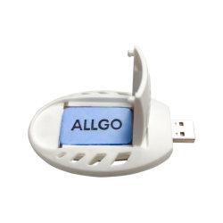 Apparaat van de Verwarmer van de Mat van de Mug van Allgo USB het Afstotende