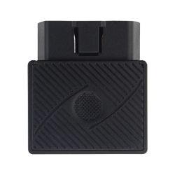 Het multifunctionele Apparaat Gebruiksklare OBD II GPS Drijver cctr-831 van het Voertuig Vrij GPS Volgend Systeem voor de Beweging van de Auto en het Alarm van de Schok
