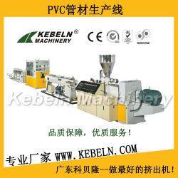(Chine) de gros du plastique PVC/20-110UPVC (mm) Tube/extrudeuse de tuyau