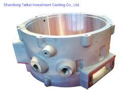 Cubo da Roda do Alojamento do Conversor Castingtorque Fundição fundição de moldes de alumínio fundido da estrutura do veículo