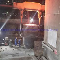 Viga de elevação de panela de aço com gancho