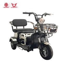بطارية حمض الرصاص تعمل بثلاث عجلات راكب الدراجة الثلاثية العجلات مع سعر منخفض