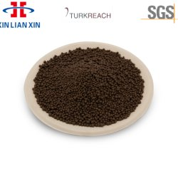Fulvic Acid ácido húmico urea granular n el 46%