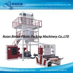 Película de PE de alta qualidade automática máquina de sopro carregador automático