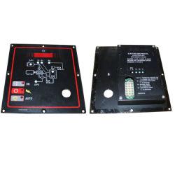 Piezas de compresores de aire de tornillo 02250119-824 Placa de circuito del controlador del controlador maestro de la Junta de PLC