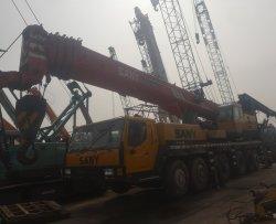 Camion grue utilisée QY130 fabriqués en Chine / 130ton camion grue fabriqués en Chine