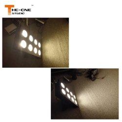 Высокая мощность 8*100Вт Светодиодные матрицы Блиндер лампа
