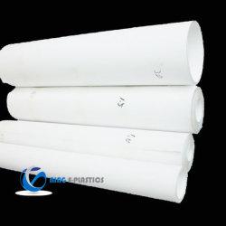 заводская цена красочные 0.5-10мм 100 % чистый пластиковый лист PTFE/ пластину