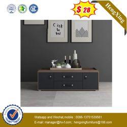 2019 Vermont Plasama moderne de bureau simple aucune conception de poignée en bois massif (UL Table TV-9être309)