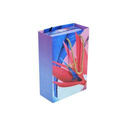Печать упаковки ювелирных изделий нестандартного формата бумаги сумка магазинов подарков в салоне