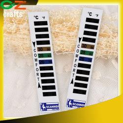 Жк-одежды термометр газа прочного одежды термометр